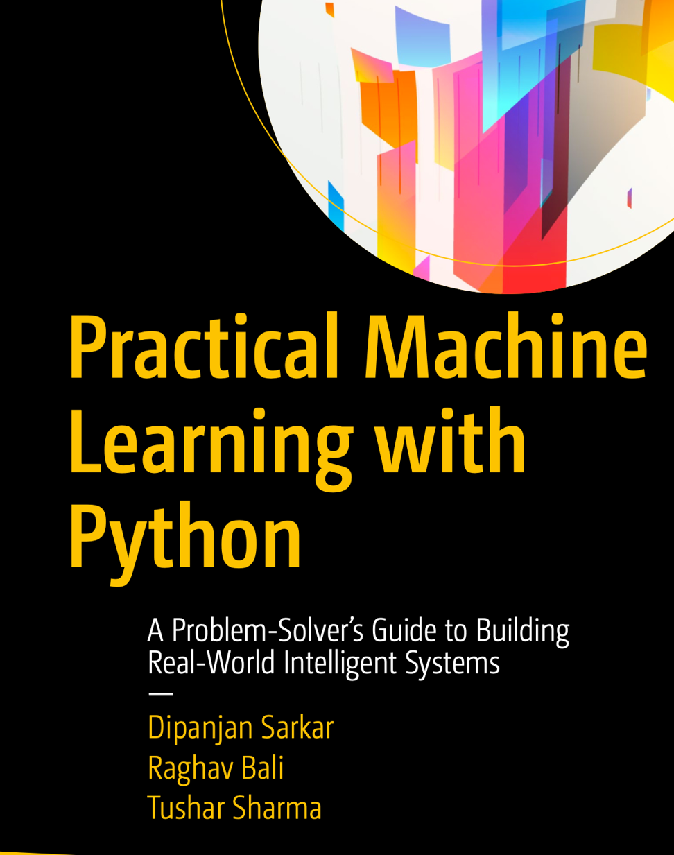 Practical Machine Learning with Python at Social-Media.press