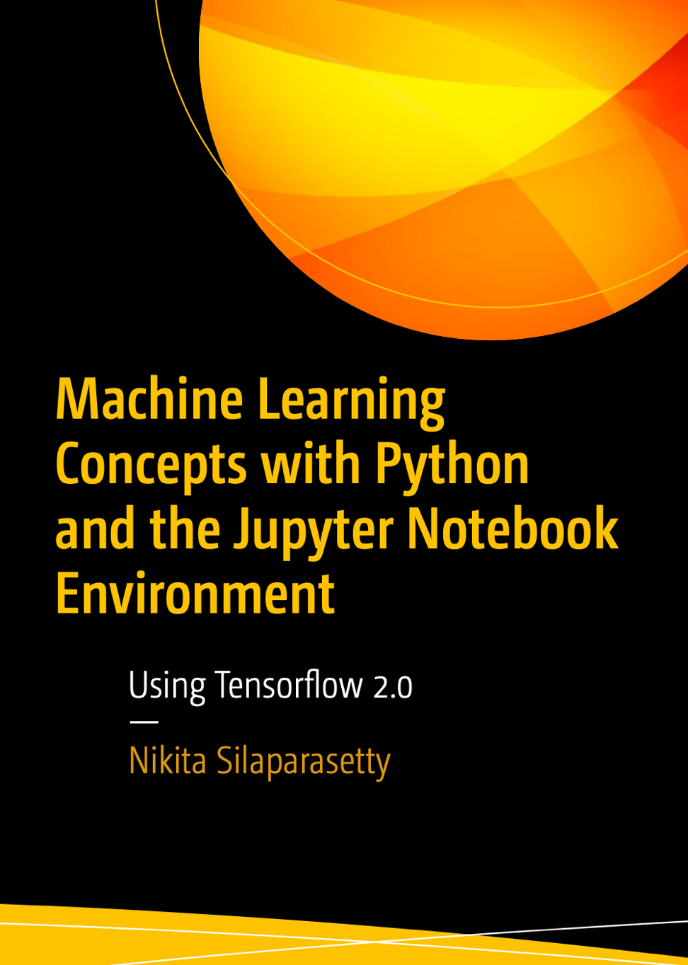 Machine Learning Concepts with Python and the Jupyter Notebook Environment at Social-Media.press