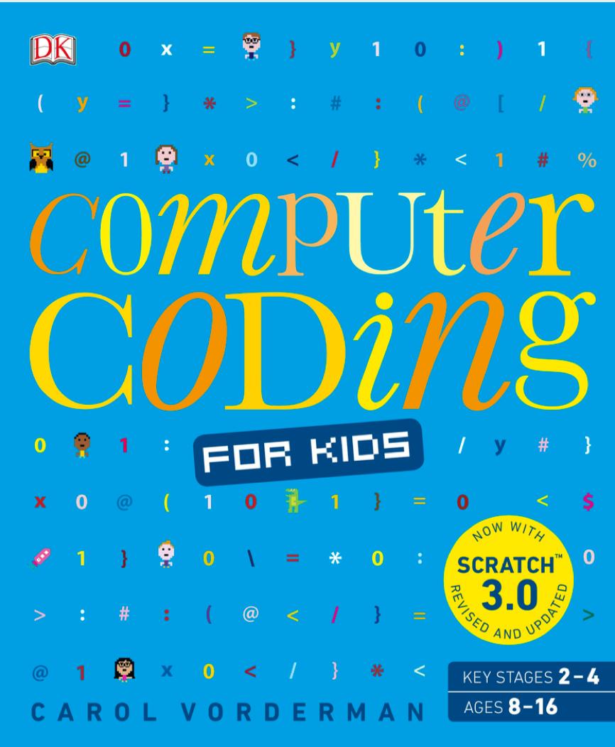 Computer Coding for Kids at Social-Media.press