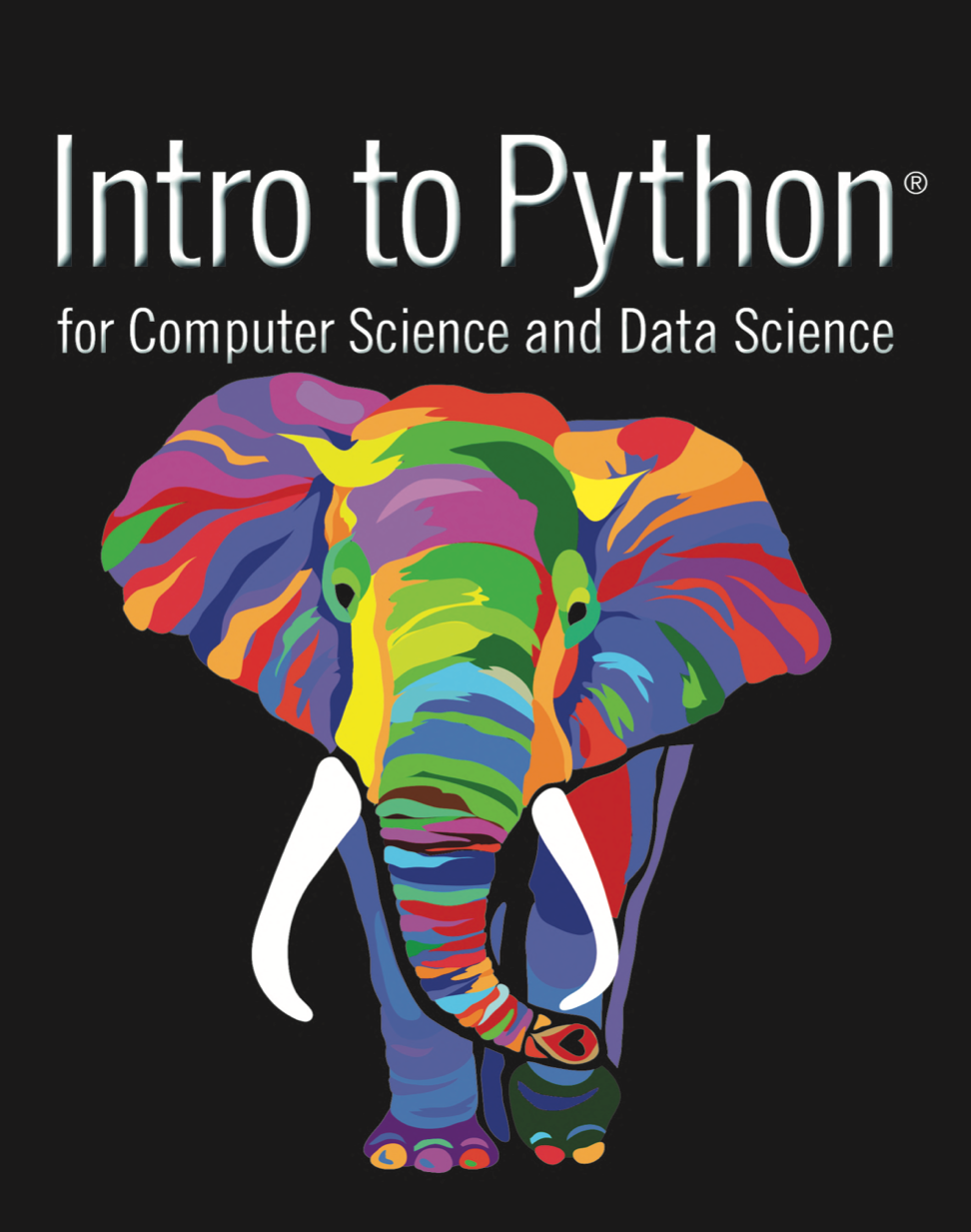 Intro to Python for Computer Science and Data Science at Social-Media.press