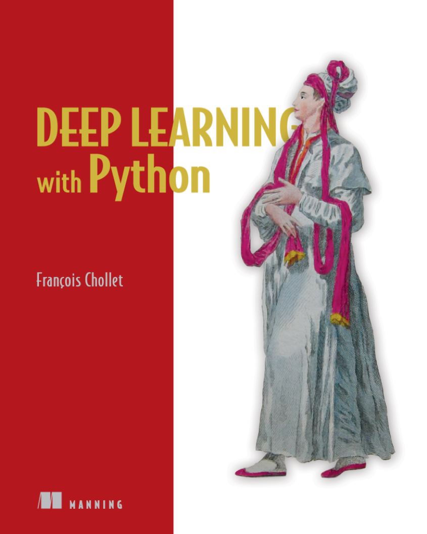 Deep Learning with Python at Social-Media.press