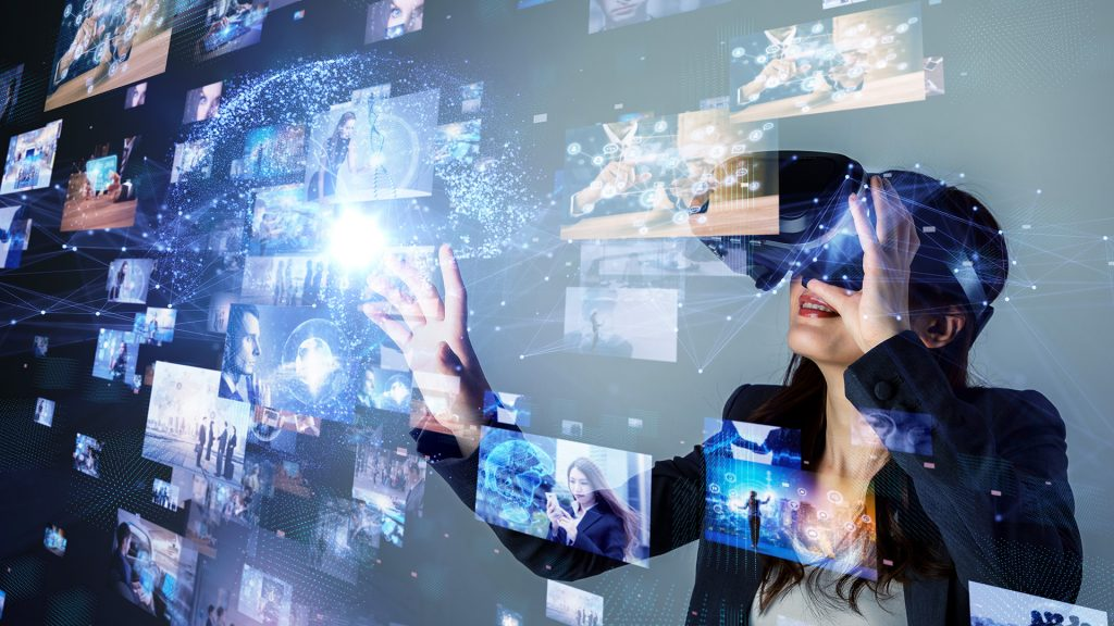 VR development companies