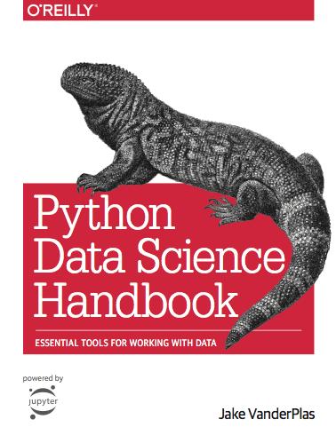 Python Data Science Handbook on python.engineering