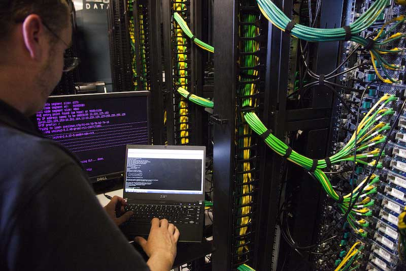 Rent of dedicated and virtual servers